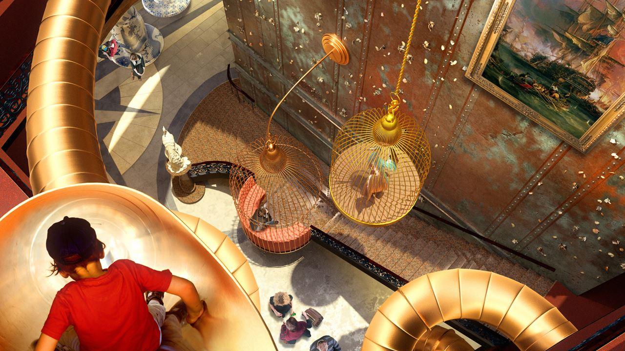Naam:     Liseberg lobby 2.jpg Bekeken:  530 Groote:   190,3 KB